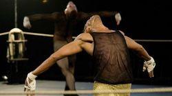 «Rocco»: Emio Greco donne un uppercut à la danse
