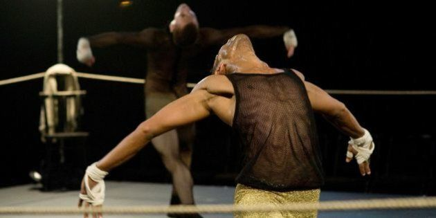 «Rocco»: Emio Greco donne un uppercut à la danse contemporaine