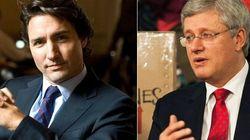 Trudeau critique le «Canada à deux vitesses» de