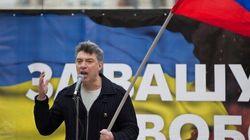 L'opposant russe Boris Nemtsov tué par balle à