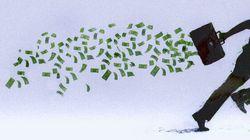 La réduction du fardeau fiscal des entreprises, dur coup à