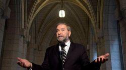La juge a erré en refusant d'entendre une musulmane voilée, estiment les partis