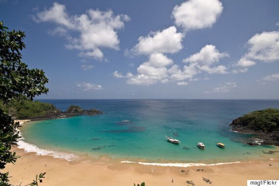 Vous n'avez jamais entendu parler de la plus belle plage du