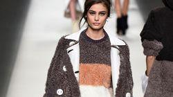 Les tendances de l'automne/hiver 2015-16 repérées à la semaine de la mode de