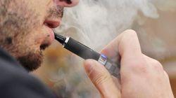 Loi antitabac: les commerçants de cigarettes électroniques en