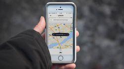 Coderre porte son combat contre Uber en commission