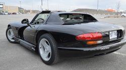Futur collector : 10 autos des années 90 à acheter avant tout le monde!
