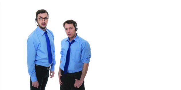 «Maudite job»: Quand Matthieu Gratton en a ras-le-bol