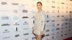 Gigi Hadid retouchée à la Une du Vogue Chine