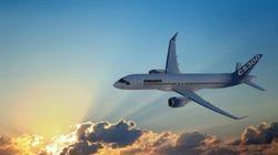 Premier vol pour le CS300 de