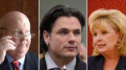 Sénat: suspensions levées avec la dissolution du