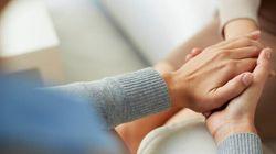 6 choses que vous pouvez dire à quelqu'un qui a besoin de