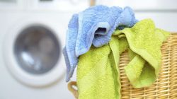 Recette de lessive maison