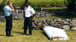 Vol MH370 : les débris d'avion sont ceux d'un Boeing 777