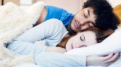 Dormez-vous du côté gauche ou droit du