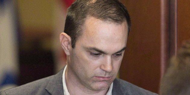 L'appel de la peine de Guy Turcotte entendu en même temps que l'appel du