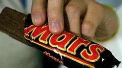 Du plastique dans le chocolat: un rappel touche 55