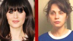 14 transformations maquillage de célébrités étonnantes