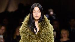 Semaine de mode à Londres: Burberry brasse les cultures, Kane voyage dans