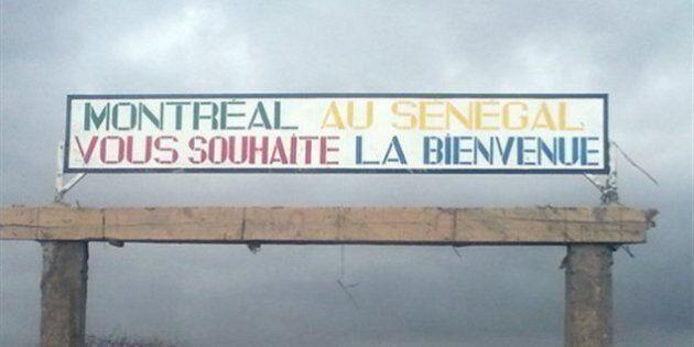Montréal au Sénégal se développe, mais a besoin de l'aide du Canada