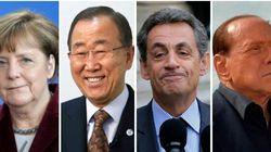 Merkel, Ban Ki-moon, Sarkozy et Berlusconi espionnés par la