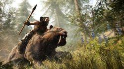 Far Cry Primal: superbement immersif, scénaristiquement creux!