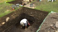 Des découvertes archéologiques surprenantes à Châteauguay