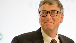 Pourquoi Bill Gates va marquer le lancement de la