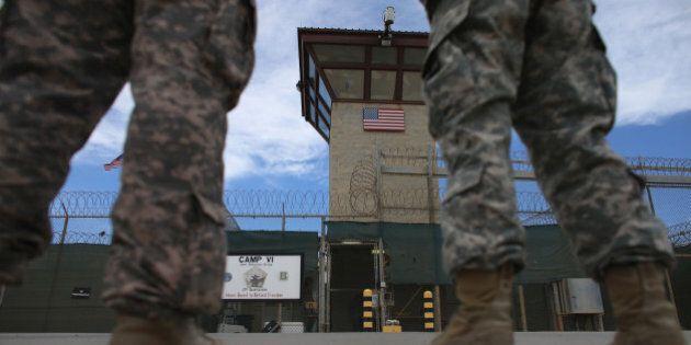 Le plan de fermeture de Guantanamo sera connu