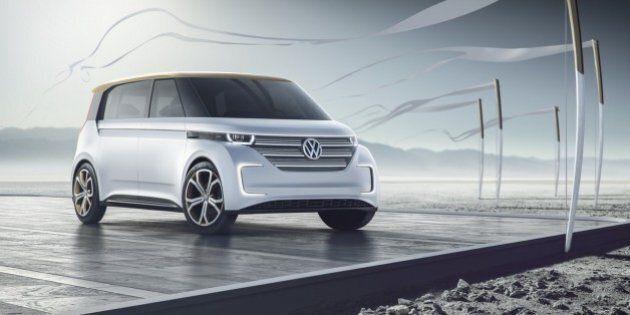 Volkswagen obligé de construire des véhicules électriques aux