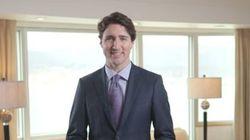 Justin Trudeau discutera politique étrangère avec les lecteurs du Huffington Post