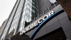 Québecor : profit de 72 millions