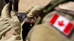 L'armée canadienne blâmée pour avoir