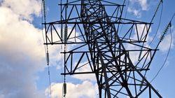 Hydro: une hausse de tarifs de 1,9%