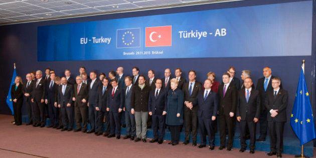 Accord de 4,25 milliards de dollars entre la Turquie et l'Union