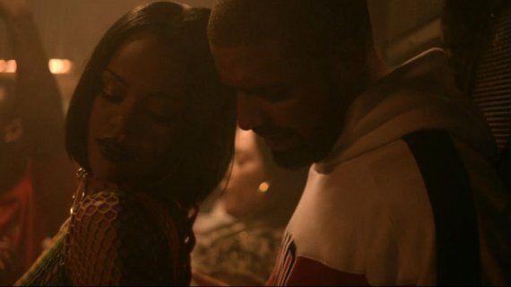 Rihanna ne boude (vraiment) pas le twerk pour les clips de «Work» avec Drake