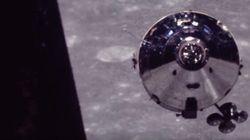 Les astronautes d'Apollo 10 ont entendu une musique étrange derrière la