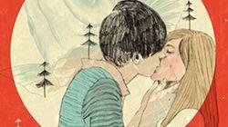 «Le chant du koï»: quatre adolescents découvrent l'amour en