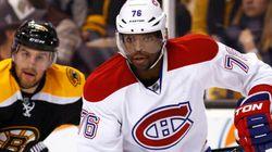 Classique hivernale: les Bruins et le Canadien sont impatients de jouer