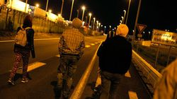 France: un nouveau migrant tué aux abords du tunnel sous la