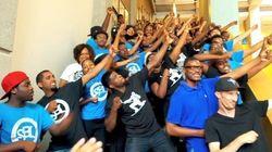 P.K. Subban a fait une belle surprise à un groupe de jeunes