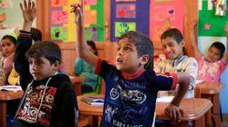 Réfugiés syriens: Coderre le petit