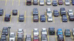 Des millions de profits pour les stationnements