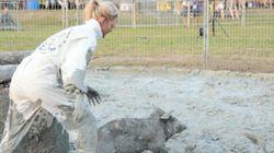 Nouvelles critiques contre le Festival du cochon