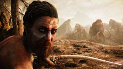 Ubisoft dope la préhistoire avec «Far Cry Primal»