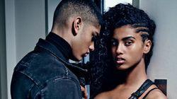 Calvin Klein discute sextos et ménage à trois dans sa nouvelle campagne
