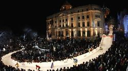 Naasz et Trépanier remportent le Red Bull Crashed Ice de
