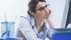 L'insatisfaction que vous endurez au travail en vaut-elle la