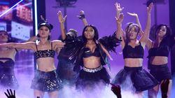 Nicki Minaj débarque en