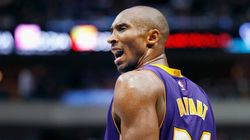 NBA: Bryant prendra sa